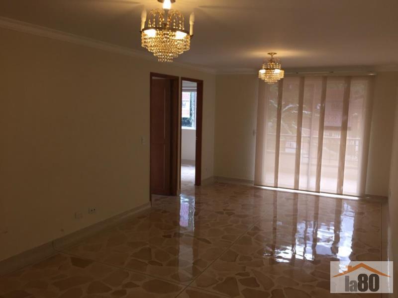Apartamento En Arriendo b082e28d734